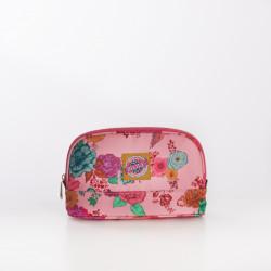 Toaletní taštička – malá (S Cosmetic Bag) Oilily, kolekce COLOR SPLASH
