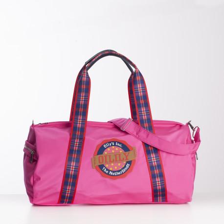 Cestovní taška (Duffel Bag) Oilily, kolekce MEMORIES