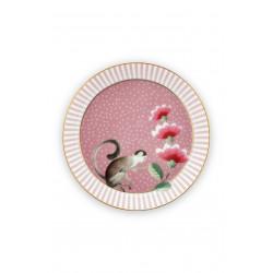 PIP čajník La Majorelle pink