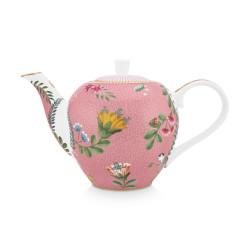 PIP čajová konvice malá La Majorelle pink 750ml