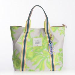 Taška na nákup – velká (XL SHOPPER) Oilily, kolekce World Specials