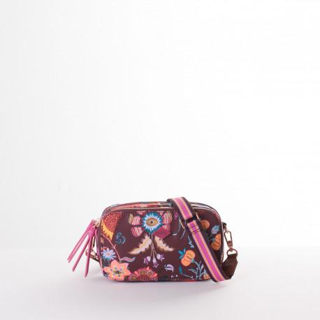 Kabelka přes rameno (PURSE SHOULDER BAG) Oilily, kolekce AMELIE SITS