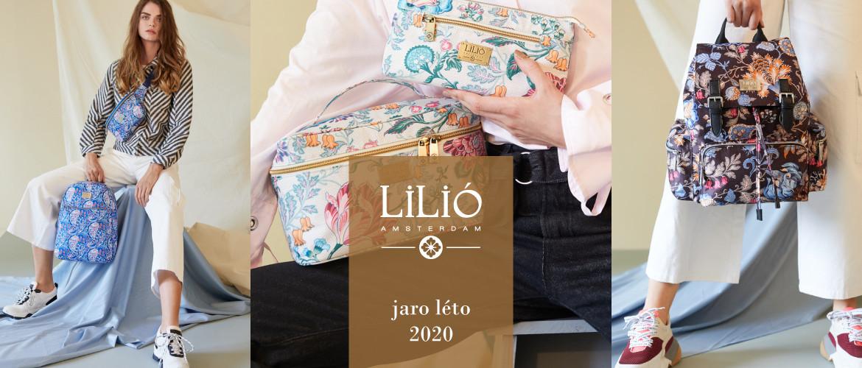 Jaro léto 2020