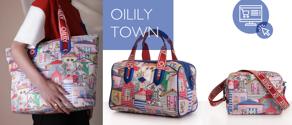 OILILY TOWN