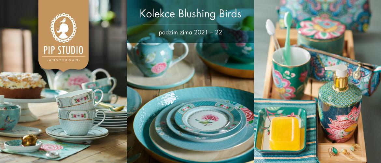 Pip Studio kolekce Blushing Birds