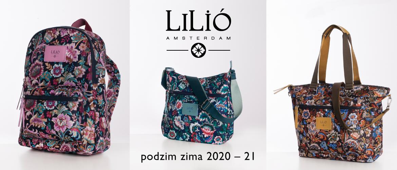 Lilió FW2020 – 21