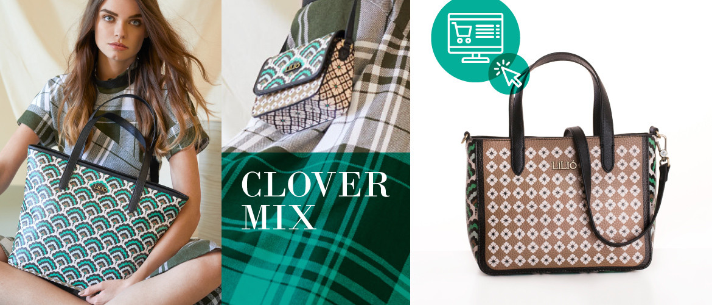 Kolekce Clover Mix