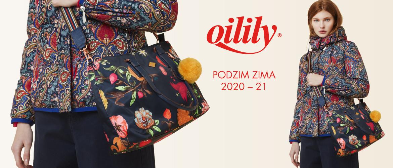 Oilily fw2020-21